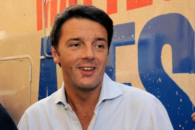Pd, dominio Renzi a Fiumicino - QFiumicino.com